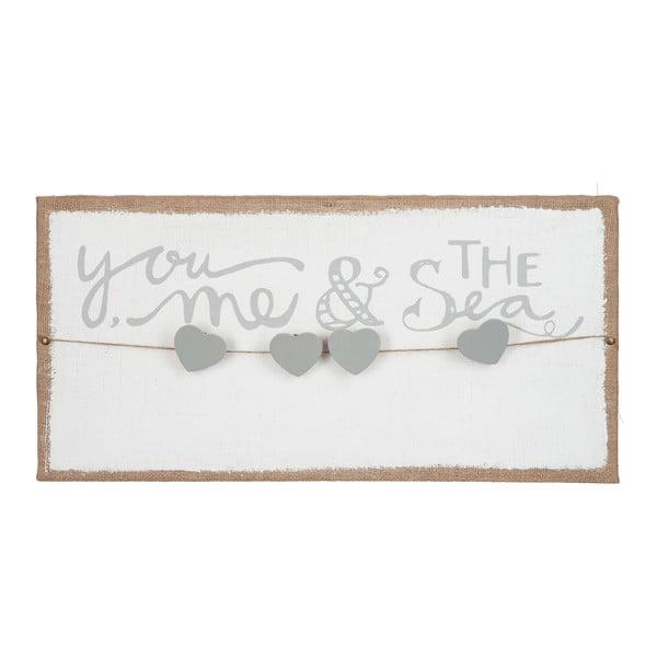 Tablica na wiadomości You Sea, 60x30 cm
