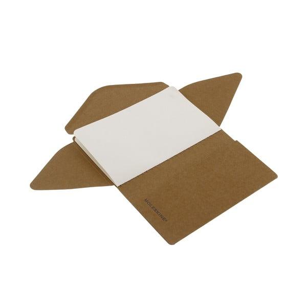 Notatnik i list w jednym Moleskine Avana