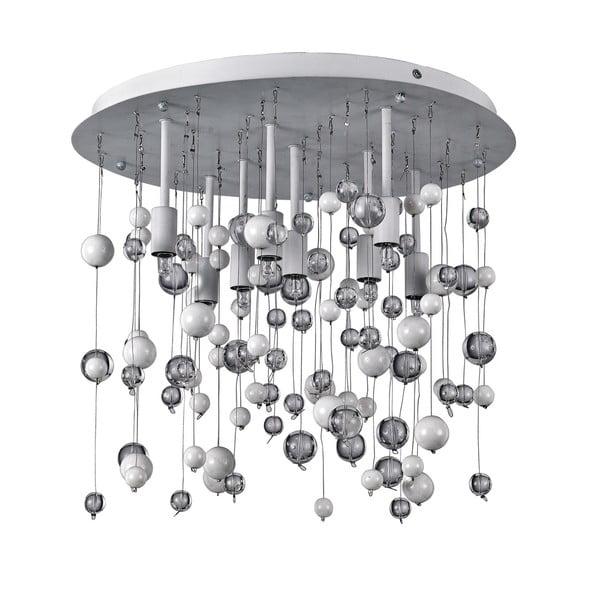 Lampa sufitowa Crido Drops White, 40 cm