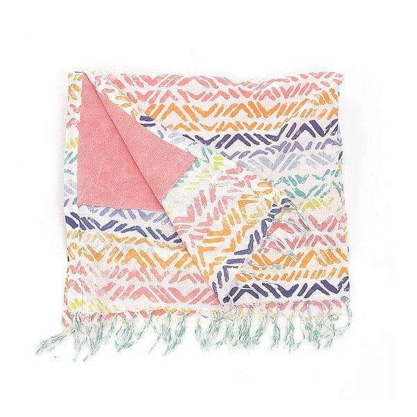 Ręcznik hammam (dwustronny) Multi