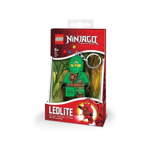 Świecąca figurka/breloczek LEGO Ninjago Lloyd