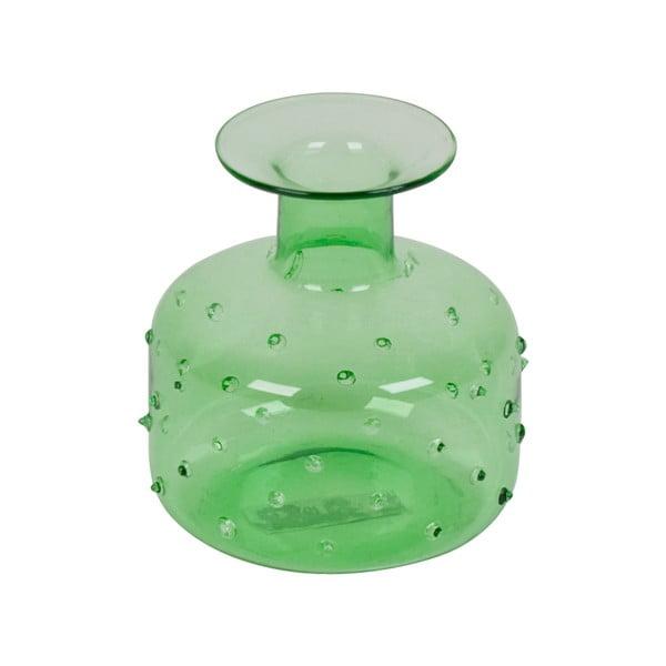 Zestaw 4 wazonów Plumetis Bottle, 8 cm