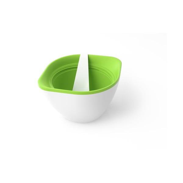 MB LIB Green/White na zupy i sałatki