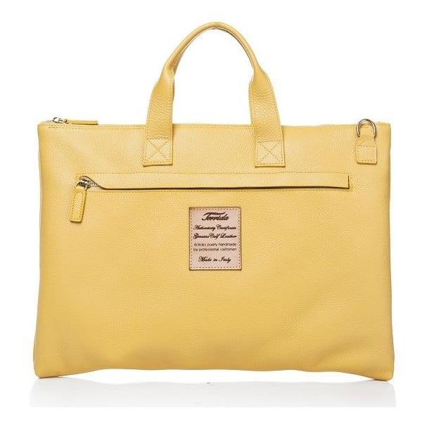Torba Aimée Yellow
