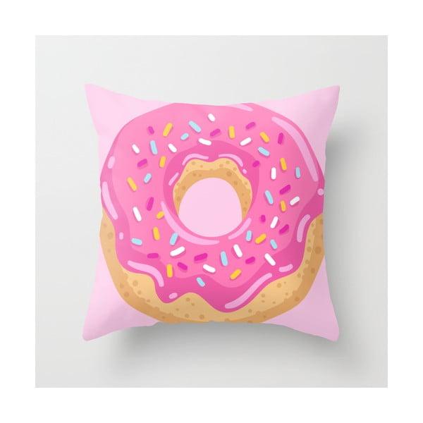 Poszewka na poduszkę Donut I, 45x45 cm