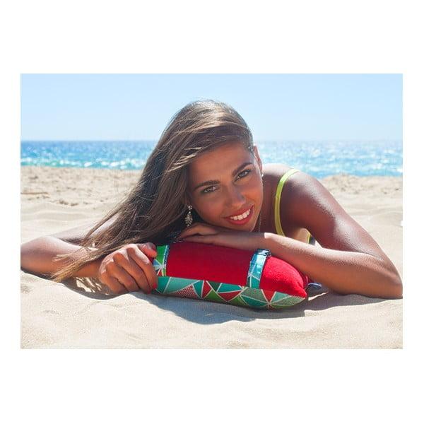 Plażowa poduszka Origama Tomato Geo