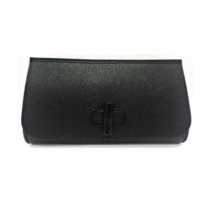 Skórzana kopertówka Naja Black