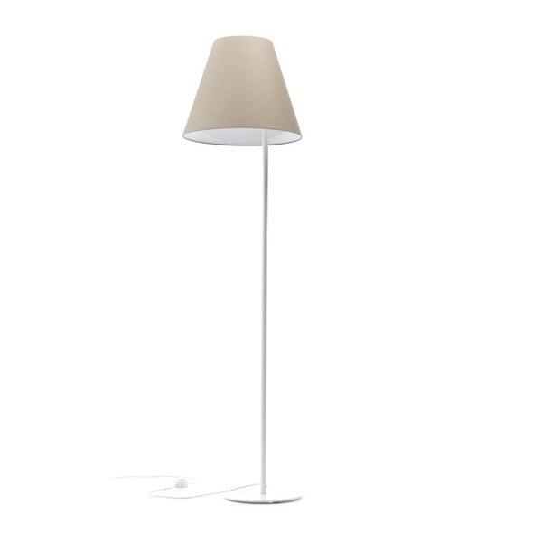 Lampa stojąca Book Beige