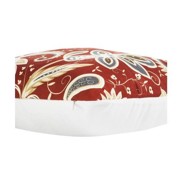 Poszewka na poduszkę z wypełnieniem Etnic V22, 45x45 cm
