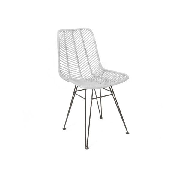 Krzesło Cosy White