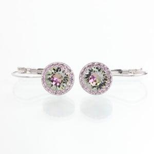 Kolczyki   z kryształami Swarovskiego® Laura Bruni San