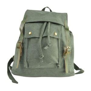 Plecak Sara Tonelli 3008 Green