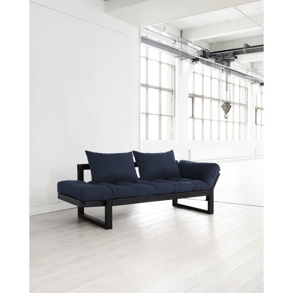 Sofa Karup Edge Black/Navy