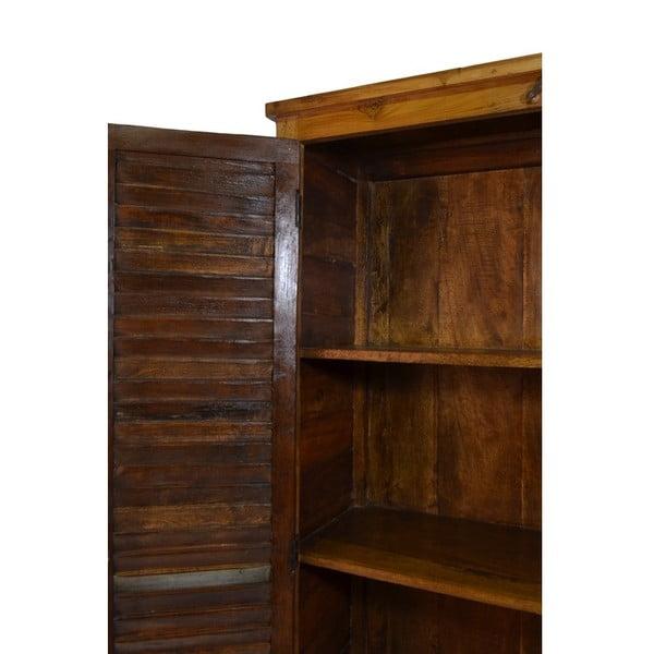 Szafa drewniana Goa, 181 cm