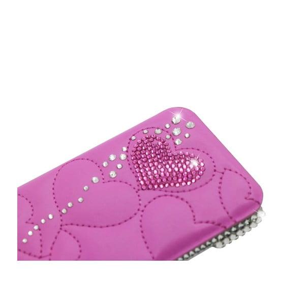 Etui na iPhone6 Sweet Pink