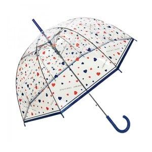 Parasol Susino Hearts