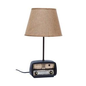 Lampa stołowa Novita Radio