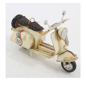 Model dekoracyjny Scooter