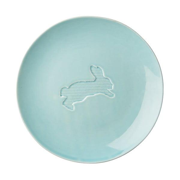 Ceramiczny talerz Animal Mint