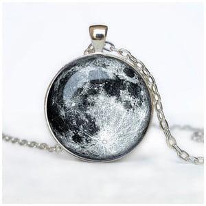 Damski łańcuszek z wisiorkiem Butoni de Camasa Big Moon