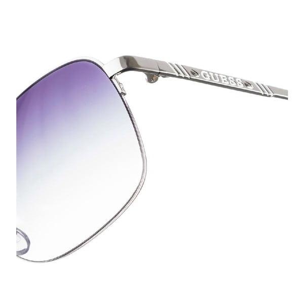 Męskie okulary przeciwsłoneczne Guess GU6745-SI35