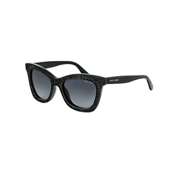 Okulary przeciwsłoneczne Jimmy Choo Flash Black/Grey