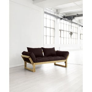 Sofa Karup Edge Honey/Brown