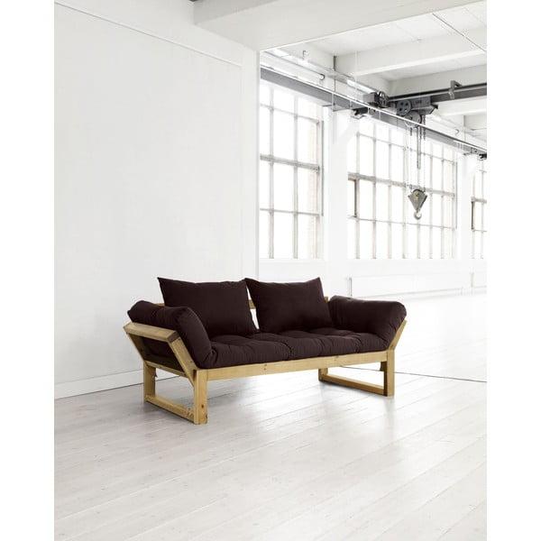 Sofa Karup Edge Honey/Brown