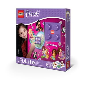 Lampka LEGO® Friends