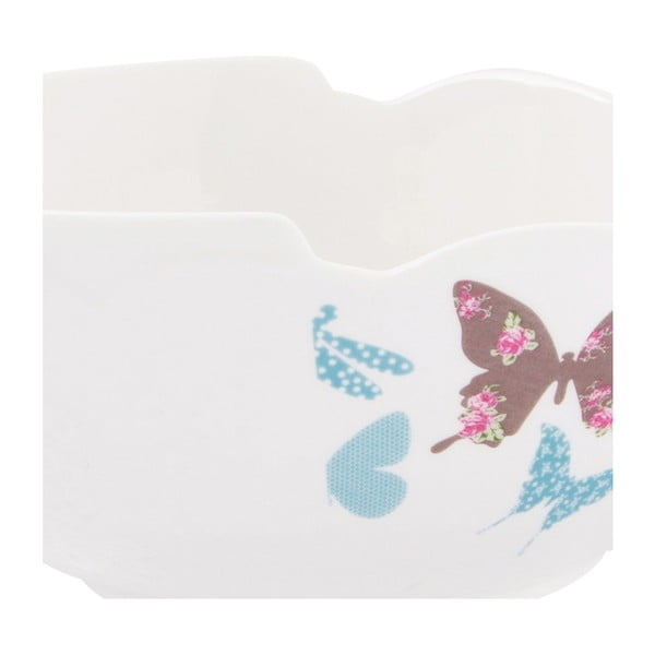 Miska sałatkowa Krauff Butterfly, 16 cm