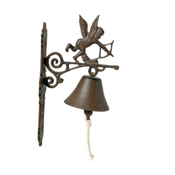 Dekoracyjny dzwonek do drzwi Antic Line Angel