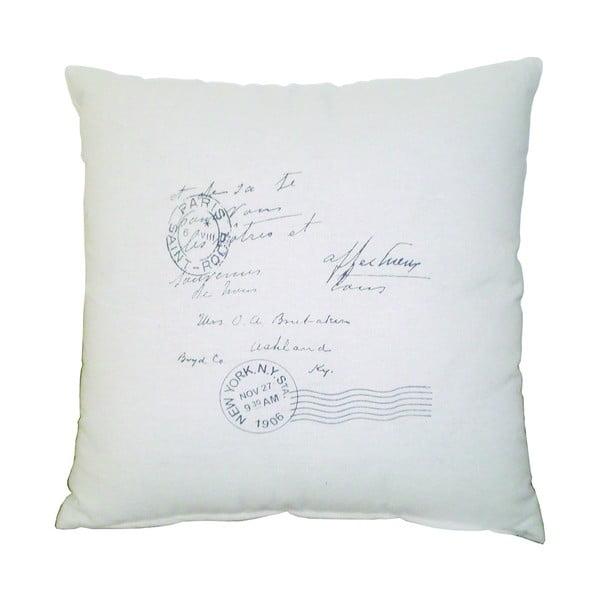 Poduszka Post, 45x45 cm
