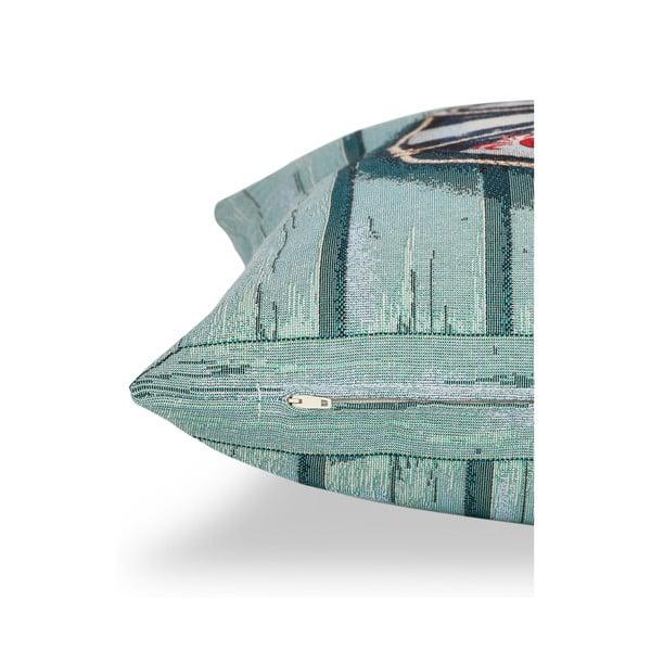 Poszewka na poduszkę Maritim Lifebelt, 45x45 cm