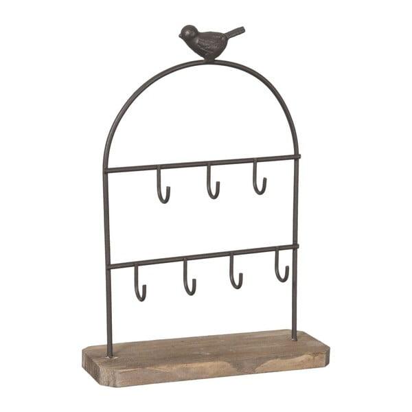 Wieszak Keyrack Bird, 19x26 cm