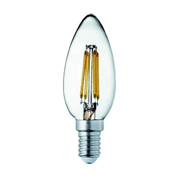 Zestaw 10 LED żarówek E14