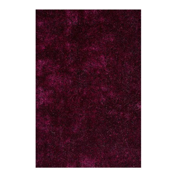 Dywan Softana 510 purpurowy, 60x110 cm