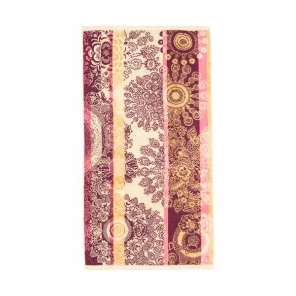 Ręcznik DESIGUAL Blossom, 50x100 cm
