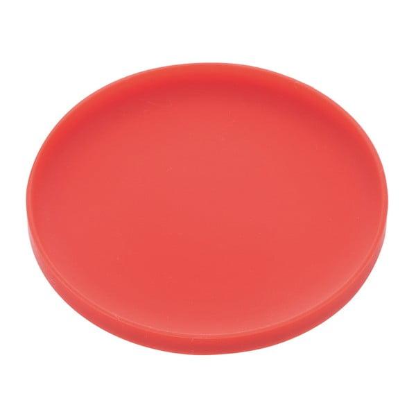 Czerwona podkładka pod szklankę Yamazaki Tower Round