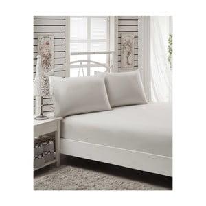Poszewki na poduszki z prześcieradłem Poplin, 160x200cm