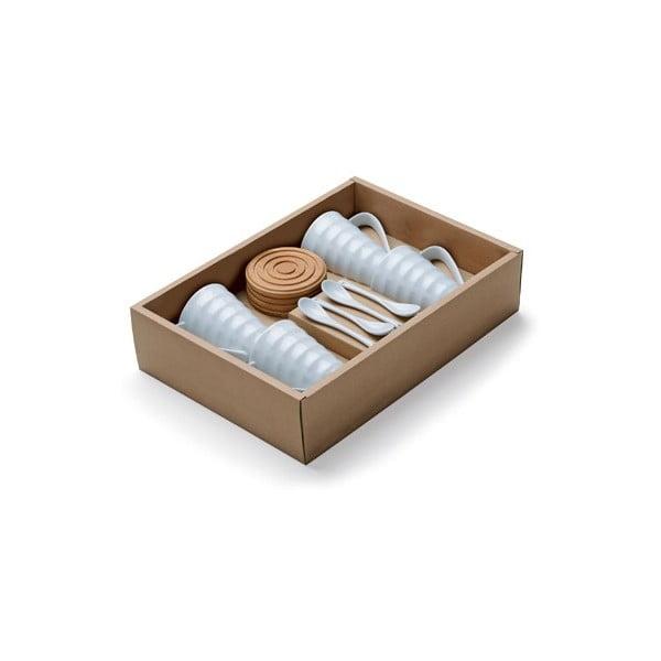 Podarunkowy zestaw kubków Ekocoffe