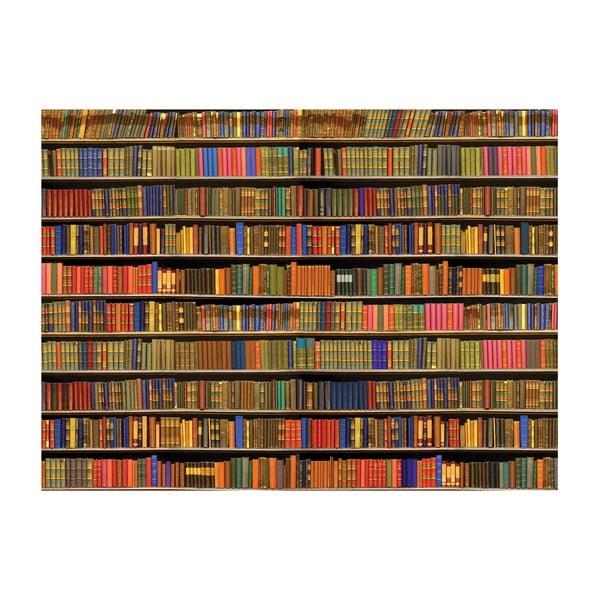 Wielkoformatowa tapeta Biblioteka, 315x232 cm