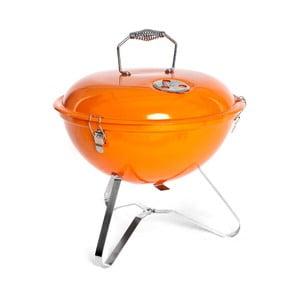 Grill Picnic, pomarańczowy