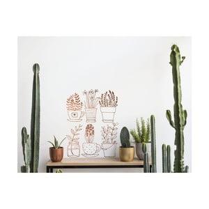 Naklejka ścienna Surdic Plants