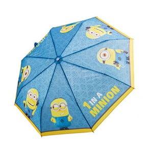 Parasol dziecięcy Minions, ⌀45 cm