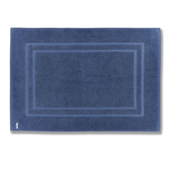 Dywanik łazienkowy Soft Combed Denim, 60x90 cm