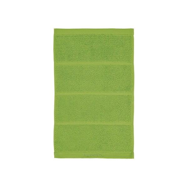 Ręcznik Adagio 30x50 cm, zielony