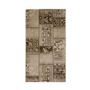 Dywan Galata 32593B Cream/L. Brown, 80x240 cm
