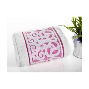 Ręcznik Sude Pink, 50x90 cm