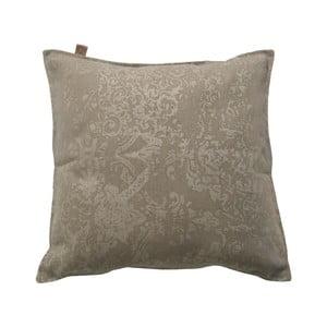Poduszka Overseas Vintage Sand, 45x45 cm
