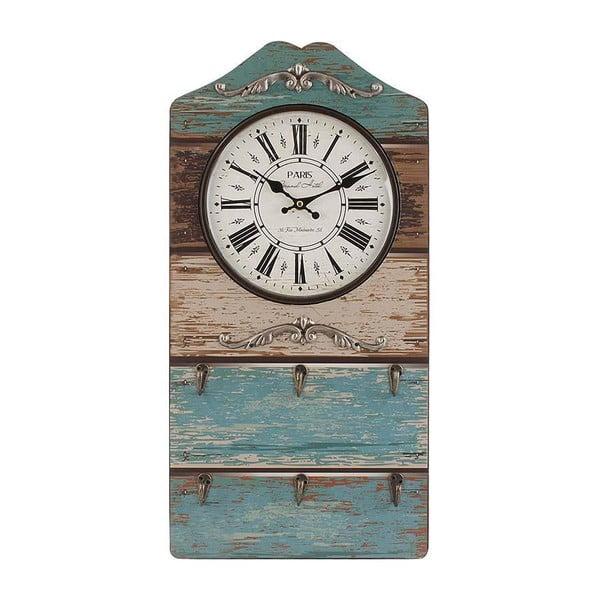 Zegar z francuską duszą